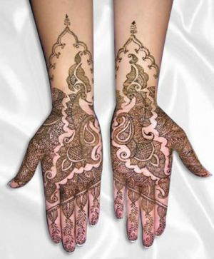 Bridal Mehndi and Henna Designs