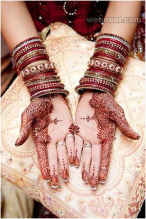Most Amazing Pakistani Mehndi Designs