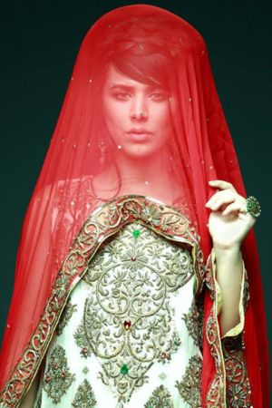 Latest-And-Magnificent-Pakistani-Bridal-Dresses-Collection-2015-By-Shehrbano-Title