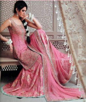 6e049bc207 Pakistani Wedding Dresses for Females & Beatifull Girls