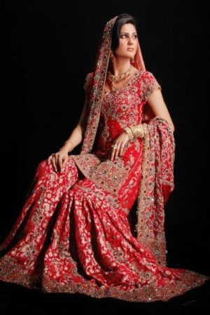 Lengha & Wedding Dresses