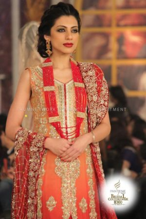 Zara Shahjahan Latest Bridal Dresses Collection