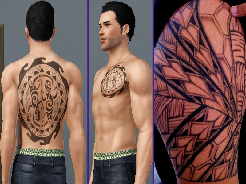 Why Do Maori Tattoo Their Face: 17 Amazing Maori Tattoo Designs And Their Meanings